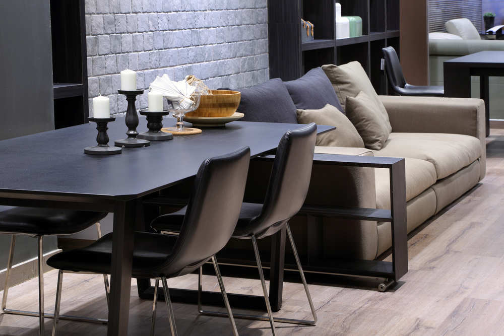 Los mejores muebles se compran desde casa