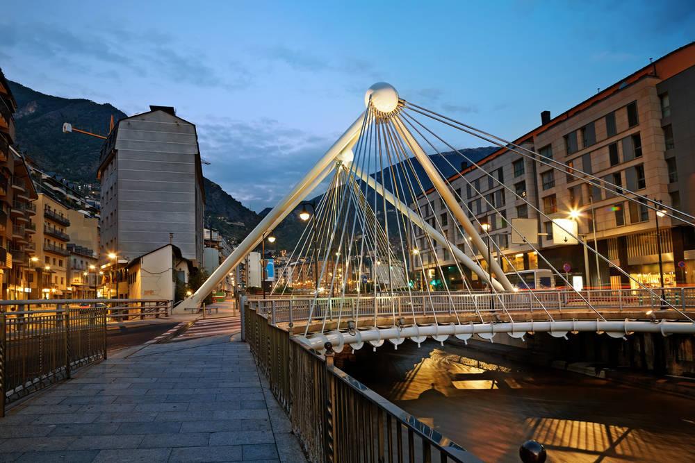 Mi fin de semana en Andorra