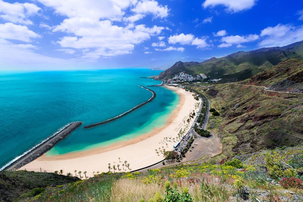 Una escapada a Tenerife