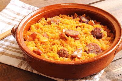 Escapada para conocer la gastronomía aragonesa