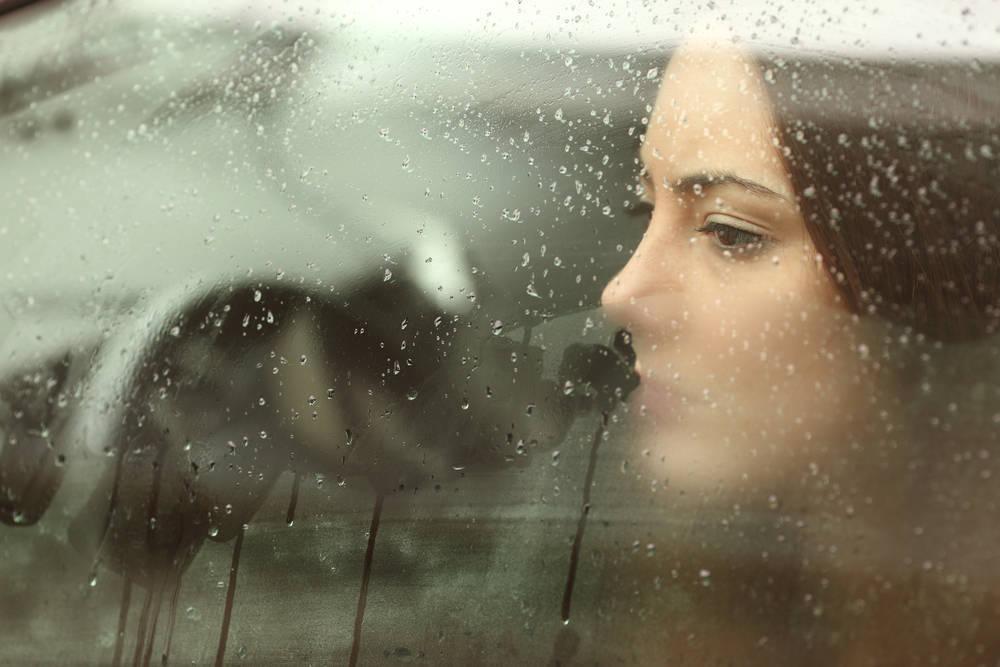 Contra la depresión: viaja y una caña al día
