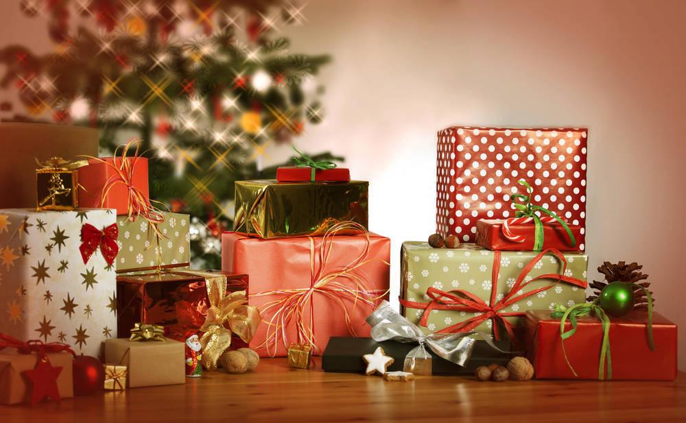 Bye, bye sueldo. Hello Navidad.