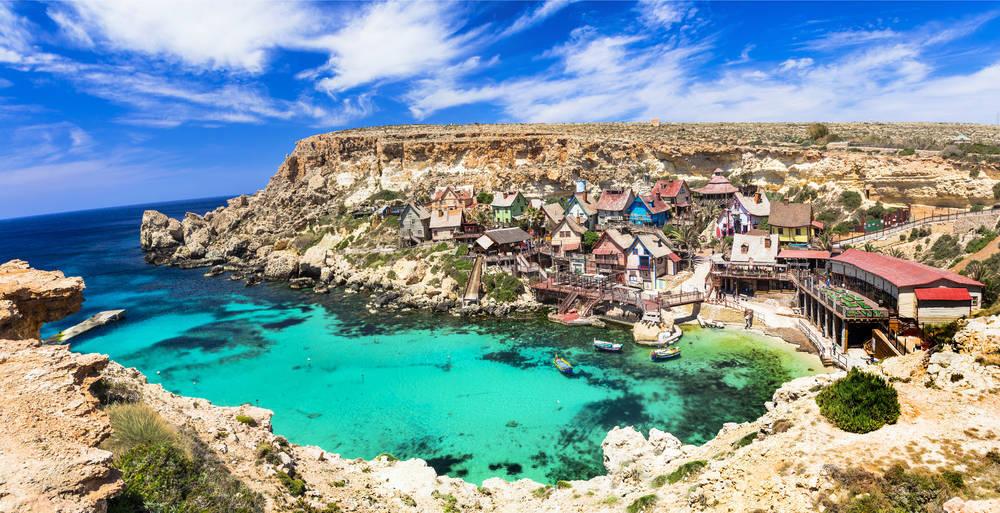 Malta, desconectando de los estudios