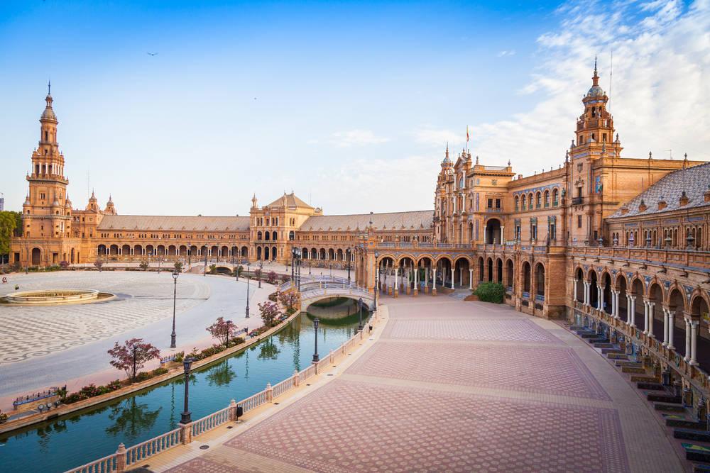 Sevilla, una escapada con duende