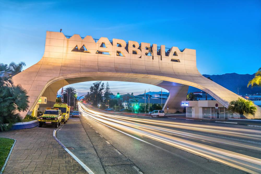 Marbella, una cita para el ocio y el relax