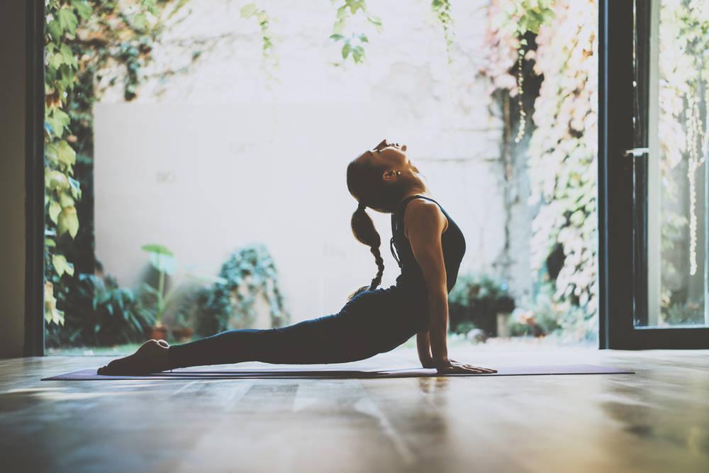 Relax, retiro y meditación