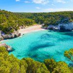 Tu escapada a Menorca, te la mereces