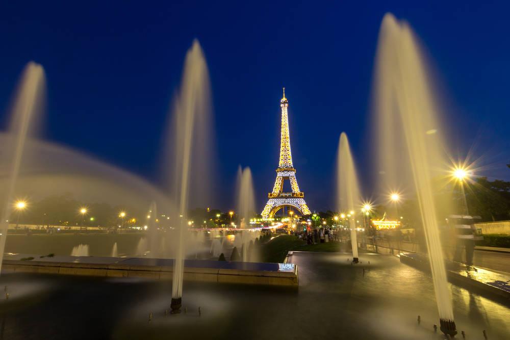 París se merece una buena escapada