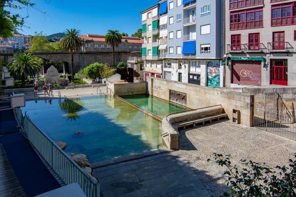 Ourense, la provincia que te relaja y rejuvenece