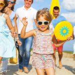 Cómo pasar un verano en familia y no morir en el intento