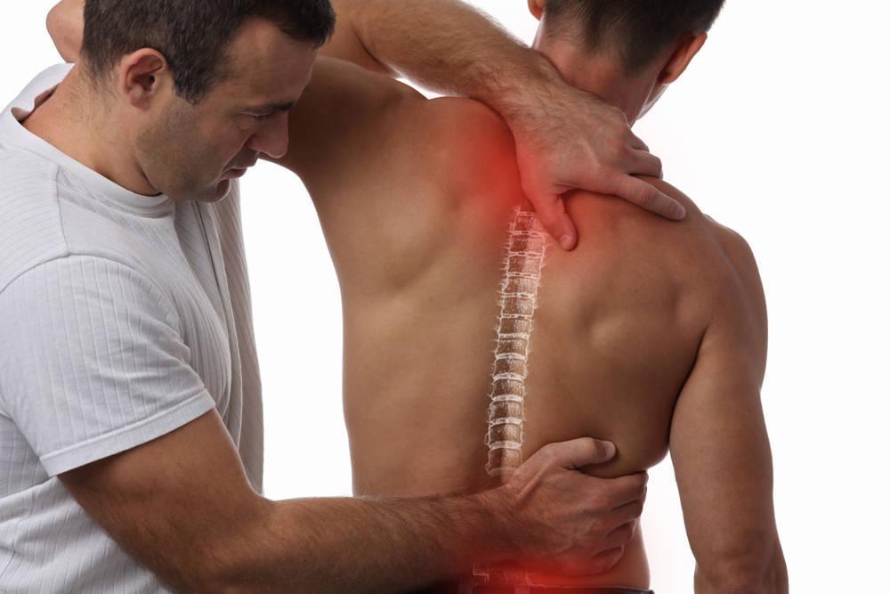 La osteopatía, un tratamiento saludable que no para de crecer