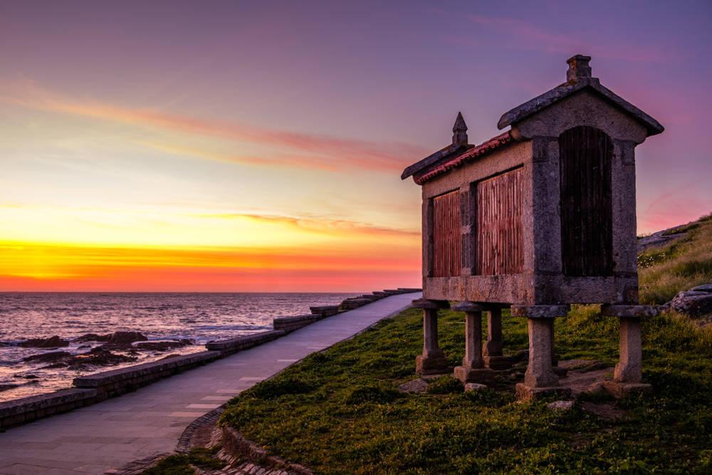 Galicia, un buen plan para disfrutar del fin de semana