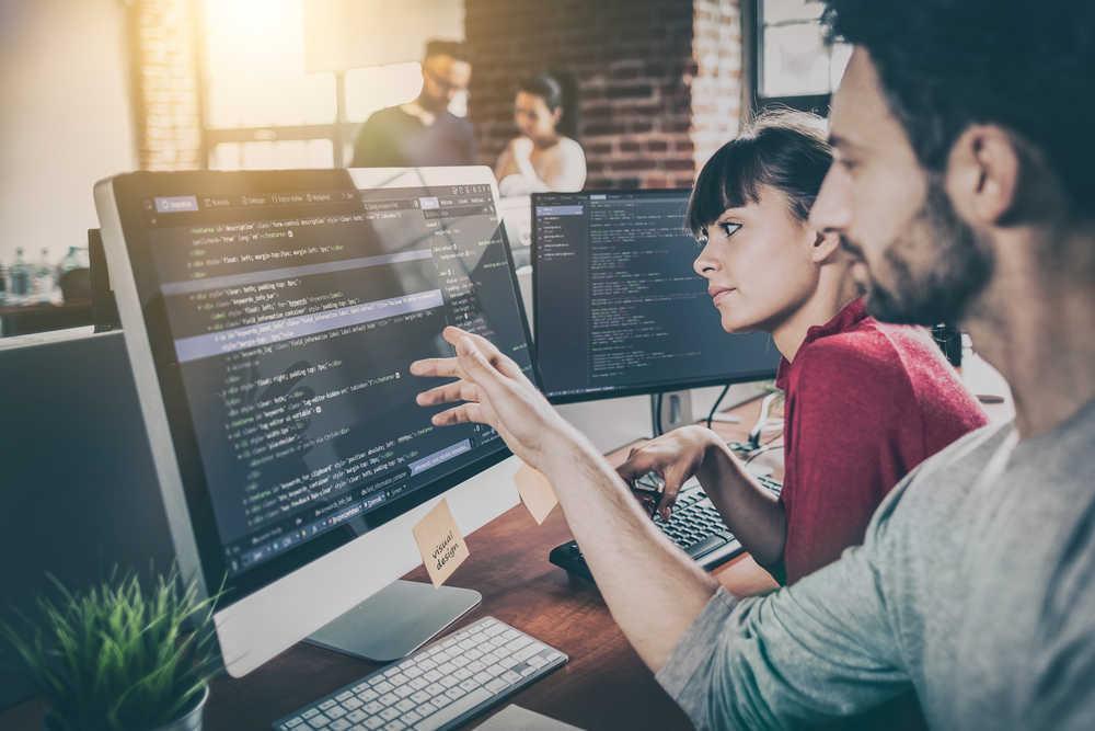 Informática: una actividad para la que se adquiere vocación desde que se es joven