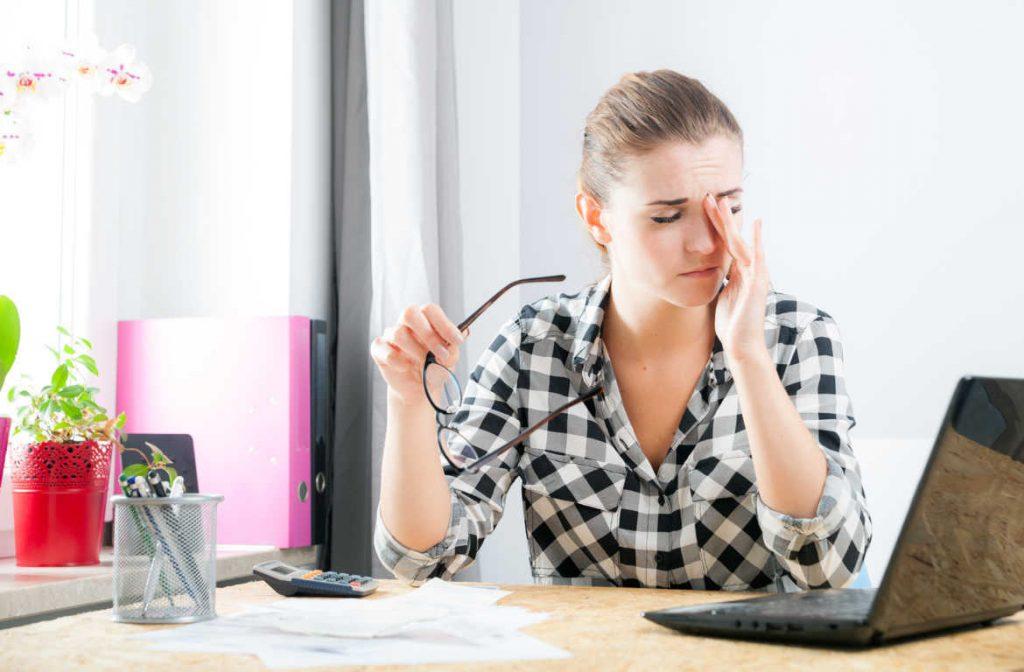 La terapia más saludable contra el estrés laboral es respetar los tiempos de descanso.
