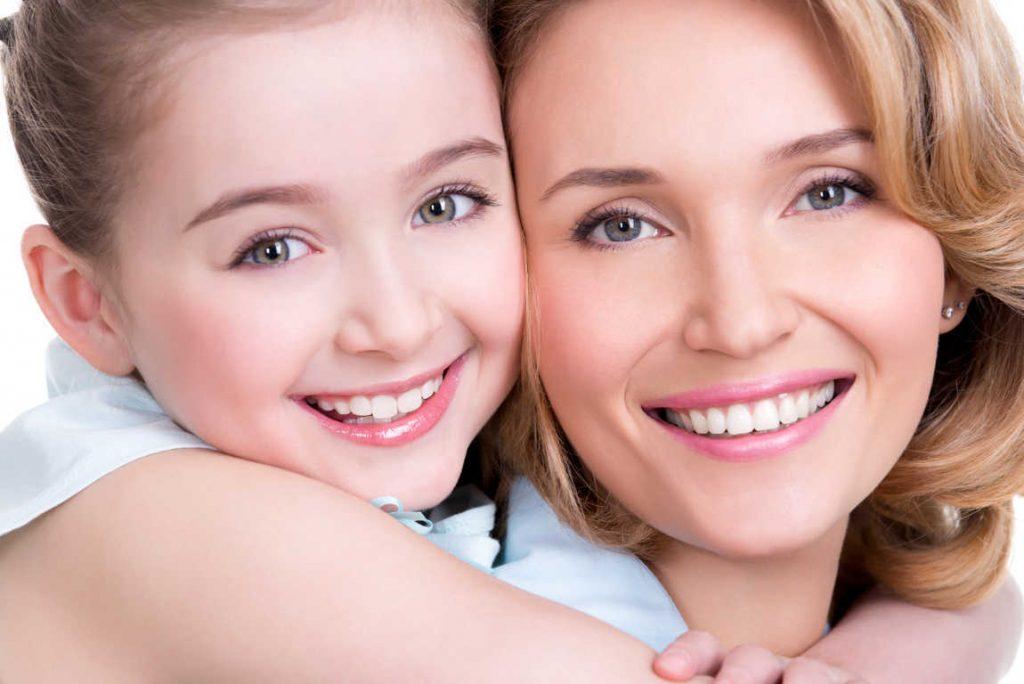 La salud y la belleza, unidas por nuestra propia dentadura