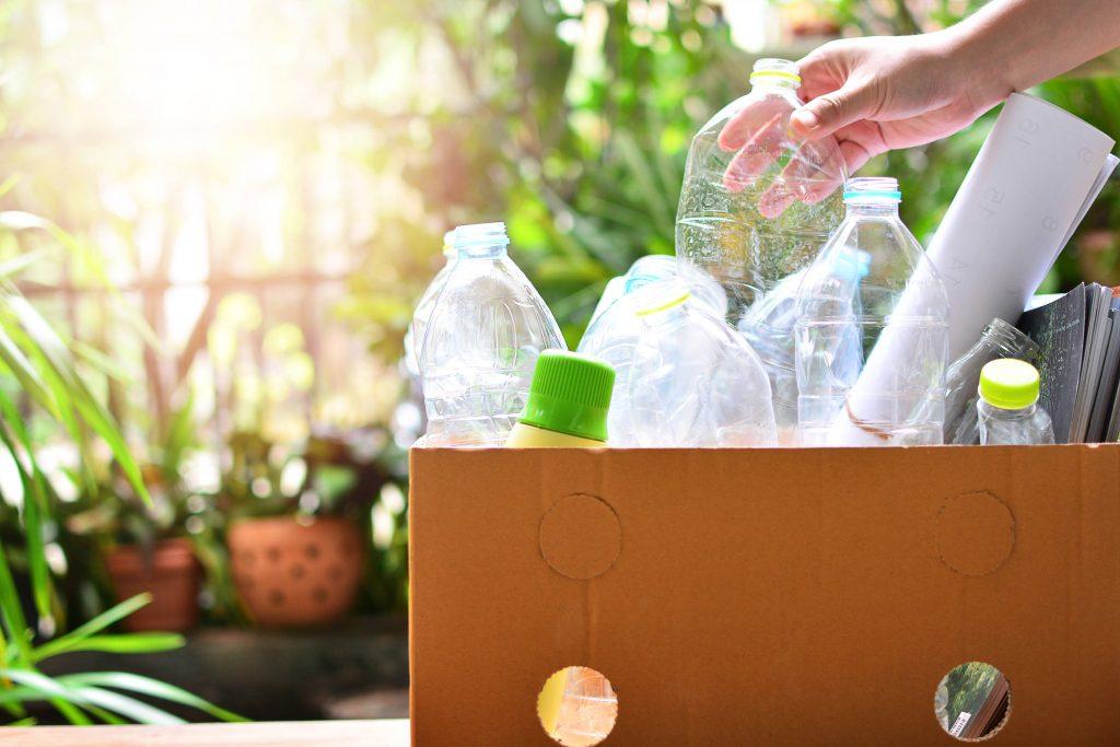 Los plásticos biodegradables, una alternativa ecológica con futuro
