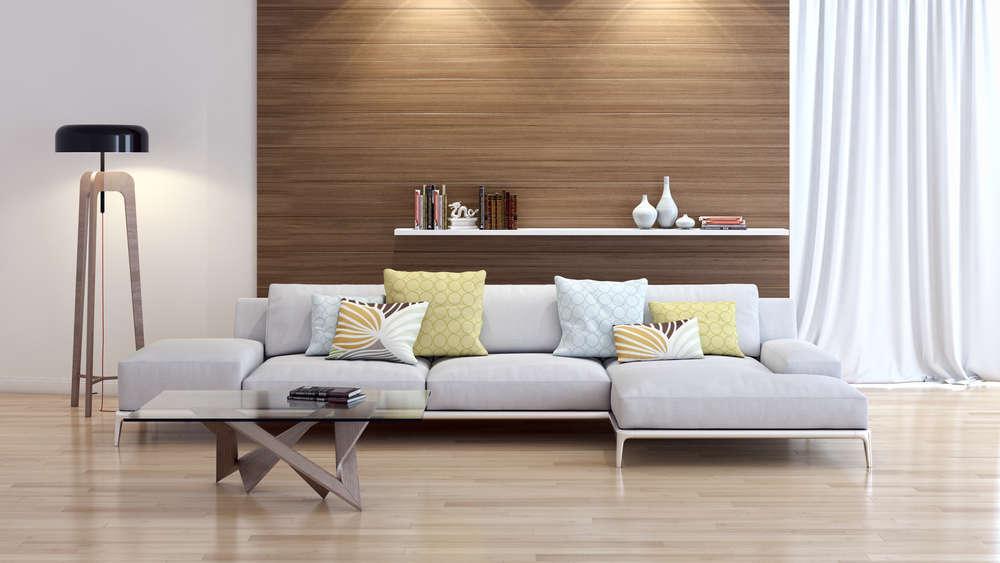 Muebles: la mejor manera de garantizar el ocio y el descanso en nuestro hogar