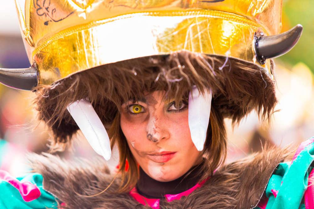 Las fiestas de carnavales más desconocidas
