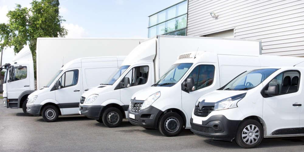 Las empresas de alquiler de furgonetas son una solución