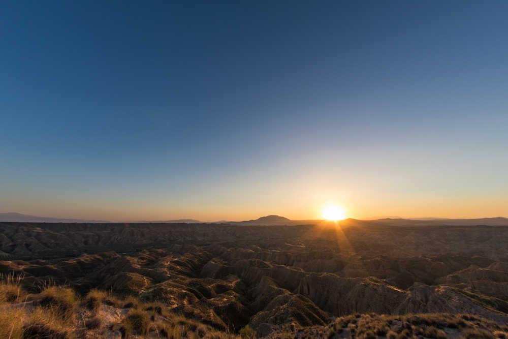 Explorando el Geoparque de Granada: aventura prehistórica