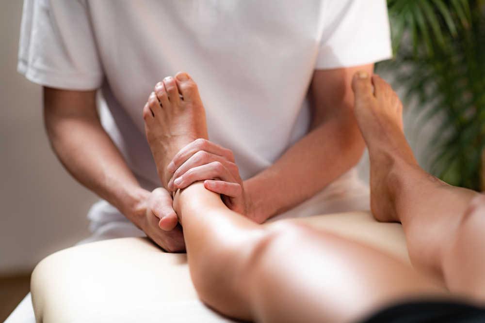 La osteopatía, una terapia cada vez más demandada ante los problemas físicos