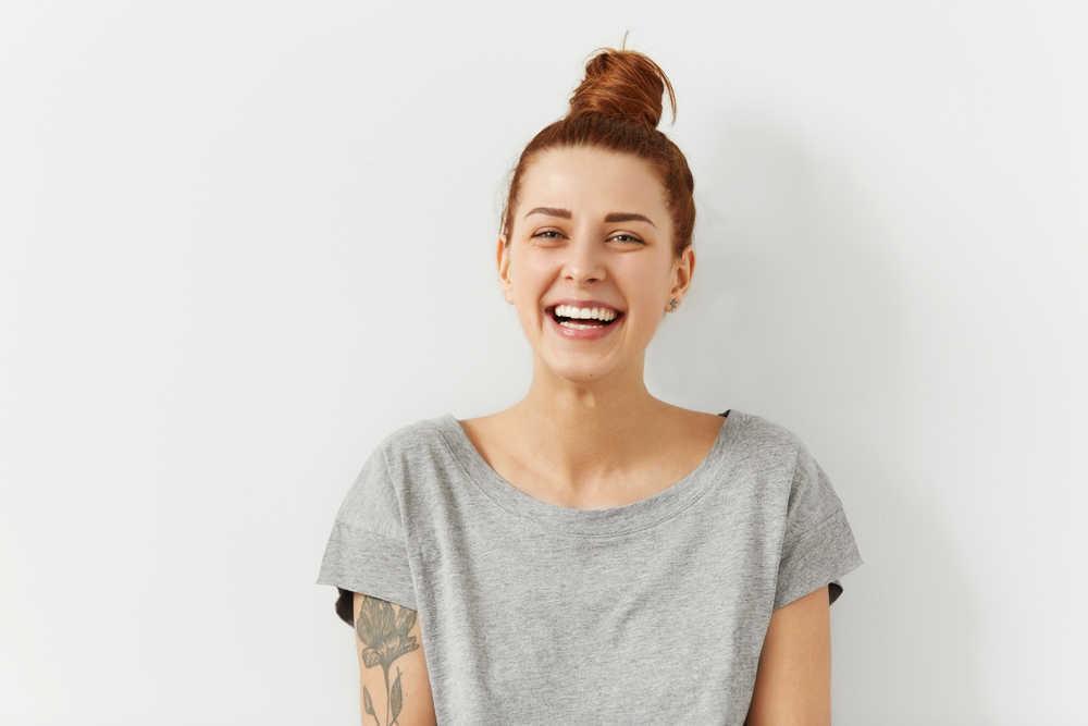 La sonrisa, un elemento clave para potenciar la salud… y la imagen personal
