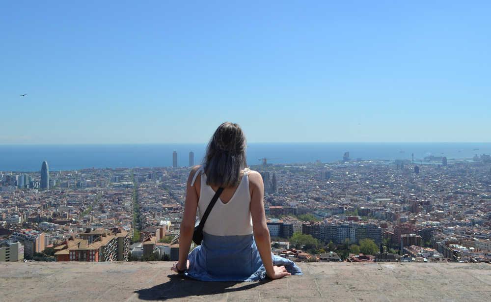 Cinco actividades para quitarte el estrés si vives en Barcelona