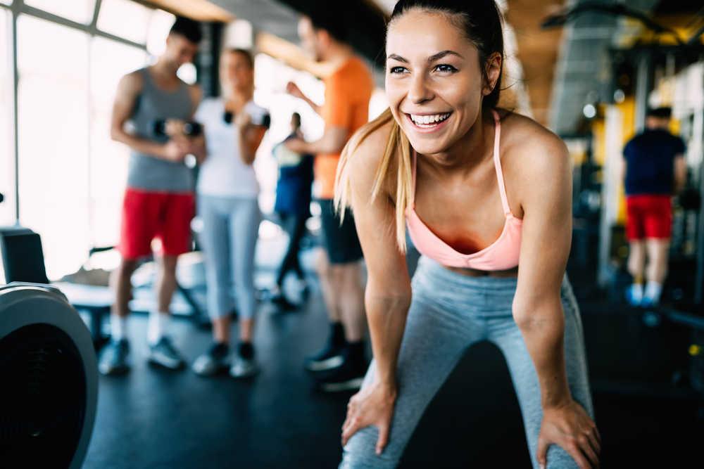 El deporte y la salud dental, íntimamente conectados